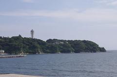 Enoshima (PBY) Tags: enoshima japan kanagawaken katasekaigan topflickr geo:lat=3531030700 geo:lon=13947897300 geotagged imgp0511jpg jpn