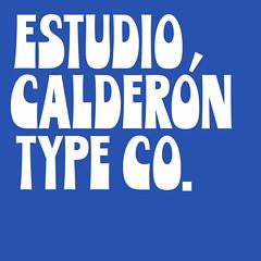 www.estudiocalderon.com (Estudio Calderón) Tags: logoinspirations logotype foundry logodesigner creativity designer pin brandidentity typography typetopia visualidentity keepitsimple vintage brandlogo type lettering customtype customlettering dailytype typographyinspired typegang typespire estudiocalderon bold