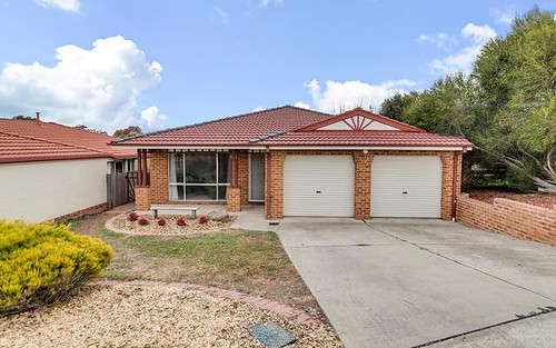 61 Bunduluk Cr, Ngunnawal ACT 2913
