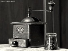 Grinder, macina caffè (Nelson-V.) Tags: