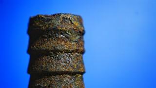 Rusty Grip (in Explore)