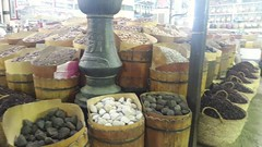 Spice Market in Aswan (Rckr88) Tags: spice spices spicemarket market markets aswan egypt africa upperegypt travelling travel