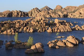 Arizona - Watson Lake