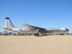 "Convair B-36J Peacemaker 1 • <a style=""font-size:0.8em;"" href=""http://www.flickr.com/photos/81723459@N04/36374344446/"" target=""_blank"">View on Flickr</a>"