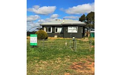 98 Wollongough Street, Ungarie NSW