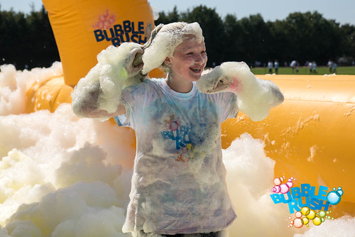 Bubble Rush 2017 R-60