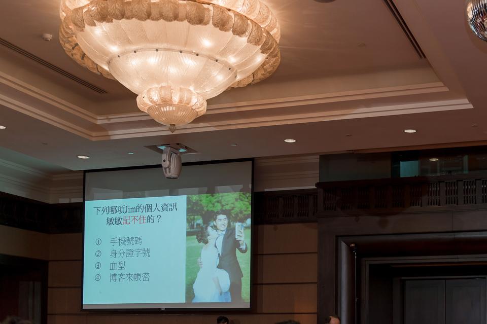 高雄婚攝 國賓大飯店 婚禮紀錄 J & M 101
