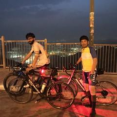 Jebel Hafeet, United Arab Emirates (Patrissimo2017) Tags: cycling