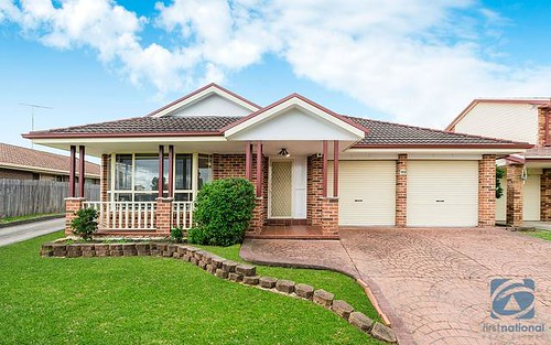 102 Kennington Av, Quakers Hill NSW 2763