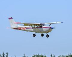 N539MT 1962 Cessna 172D Skyhawk C/N 17249604 (Hawg Wild Photography) Tags: n539mt 1962 cessna 172d skyhawk cn 17249604 general aviation pacific northwest western washington arlingtonwashingtonkawo arlingtonmunicipalairportkawo arlingtonairportarlingtonwashington nikon terrygreen hawg wild photography