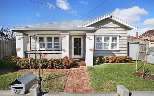 27 Loftus St, East Geelong VIC 3219