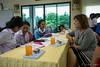 Meeting Students 6075 (Ursula in Aus) Tags: hilltribeeducationprojects jomtong maehongson thep thailand school schoolchildren thai studentinterviews