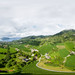 360 image - Rosendal in Hordaland county, Norway