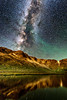 Shades of Green (Adam Kyle Jackson) Tags: milkyway rockymountains mtevans lake lakeside mountain mountains landscapes nightscapes astronomy astrophoto astrophotography photography photo photos photographer colorado denver stars nightsky longexposure longexpo