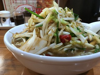 Kokushimuso from Vietcom Ramen Shinkyo @ nagoya Fushimi