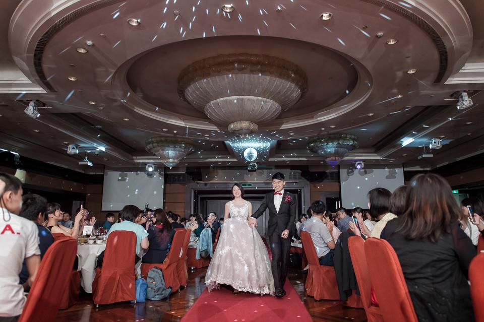 高雄婚攝 國賓大飯店 婚禮紀錄 J & M 090