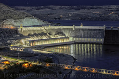 THE GRAND COULEE (LOURENḉO Photography) Tags: grandcoulee grandcouleedam lake bankslake dam night show lazer lights powerhouse3 powerhouse electiccity electricity art view crownpoint crownviewpoint city town columbiariver columbia gorge water coulee