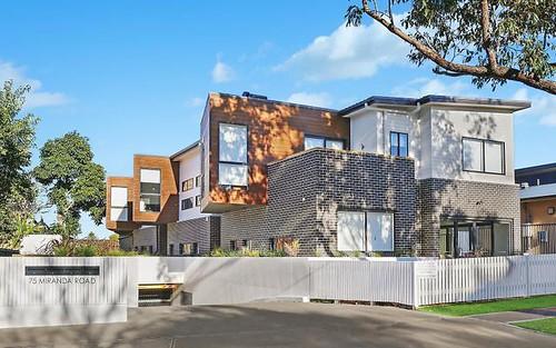 4/75 Miranda Road, Miranda NSW