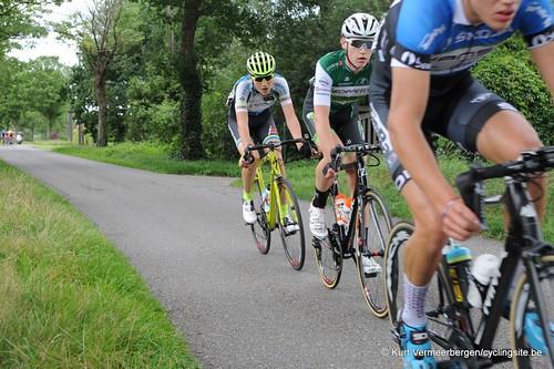 Omloop Vlaamse gewesten (275)