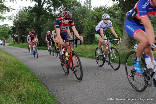 Omloop Vlaamse gewesten (252)