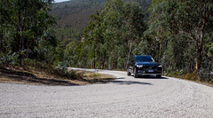 Drive (Keith Midson) Tags: volvo xc90 car tasmania drive road wilderness transport madeinsweden