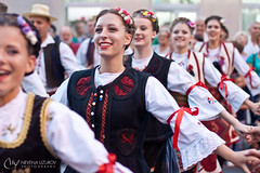 Nevena Uzurov - Srem Folk Fest (Nevena Uzurov) Tags: serbia sremfolkfest folklore folkloregroups festival august summer nevenauzurov sremskamitrovica serbiangroup
