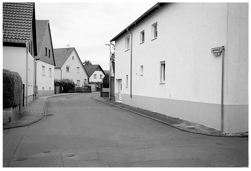 Wixhausen, Untergasse