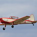 De Havilland DHC-1 Chipmunk 22A