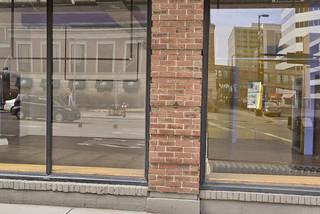 Downtown Minneapolis, no. 7