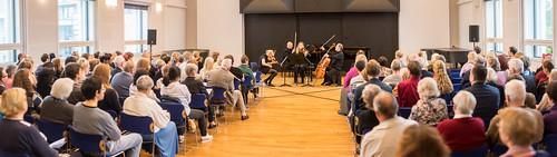 Muusikapäev: Õppejõud laval