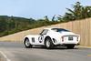 White Ferrari 250 GTO (Axion23) Tags: white 1962 ferrari 250 gto 3729gt jon shirley pebble beach car week 2017