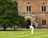 Anyone for Croquet? (Treflyn) Tags: croquet lawn bishops palace wells cathedral somerset england