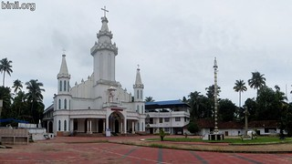 St. John The Baptist Church, Karamuck, Thrissur - 2