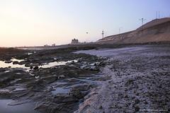 Playa Arenillas Negras - Arica