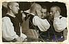 Orune Santu Sidore (michelangelo11) Tags: barbagia sardegna sardinia cantande tenore canto song content folk cultura tradizioni cultural traditions nikon persone monocromo