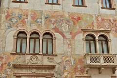 2017-07-09 at 19-54-40 (andreyshagin) Tags: trento italy architecture andrey shagin 2017 trip travel town tradition nikon daylight d750 night low lowlight