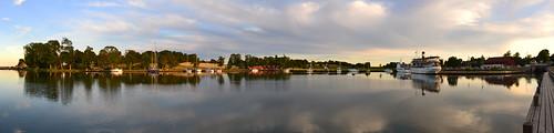 Berg, Sweden