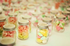 Decisions, Decisions. (WilliamND4) Tags: hss sliderssunday nikon d810 candy sweets colorful jars