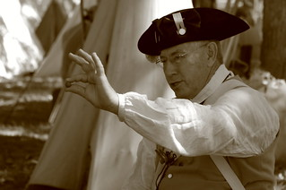 Revolutionary War Days, Cantigny Park. 22 (EOS)