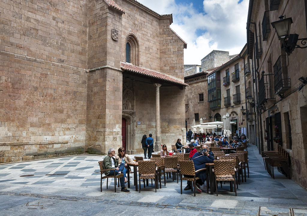 The world 39 s best photos of emilioricouhia and salamanca for Arquitectura islamica en espana