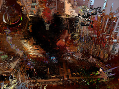 Digital Trancscribe of Digital TrancemissionZ (virtual friend (zone patcher)) Tags: fractal fractalart fractaldesign 3dart 3dfractals digitalfiles computerart computerdesign digitalart digitaldesign zonepatcher graphicdesign fractalgraphicart psychoactivartzstudio digitalabstract hallucinatoryrealism 3ddigitalimages mathbasedart modernart modernartist contemporaryartist fantasy digitalartwork digitalarts surrealistic surrealartist moderndigitalart surrealdigitalart abstractcontemporary contemporaryabstract contemporaryabstractartist contemporarysurrealism contemporarydigitalartist contemporarydigitalart modernsurrealism abstractsurrealism surrealistartist digitalartimages abstractartists abstractwallart abstractexpressionism abstractartist contemporaryabstractart abstractartwork abstractsurrealist modernabstractart abstractart surrealism manipulated representationalart technoshamanic technoshamanism futuristart lysergicfolkart lysergicabsrtactart colorful cool trippy geometric newmediaart psytrance photomanipulation photoartwork manipulatedimages manipulatedphoto photograph picture photobasedart photoprocessing photomorphing digitalcollages 3dcollages 3dfractalabstractphotographicmanipulation 3dabstractgraphic
