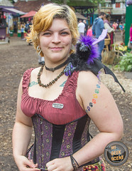 Michigan Renaissance Festival 2017 Revisited Sunday 10
