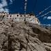 Monastère de Bardan, Zanskar, Inde