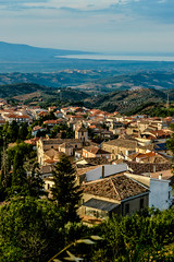 San Demitrio Corone, Italia (lauramichaud) Tags: italy calabria mediterranian