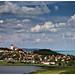 Tihany, Inner Lake and Balaton