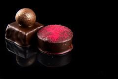 Chocolate (Diamonds In The Mine) Tags: chocolate chocolat food art macro delicious tasty