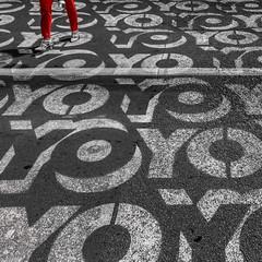 Yo Yo Brussels Hip Hop Generations (B.enn) Tags: yo brussels hip hop brussel belgie belgium bruxelles bozar festival red monochrome straatfotografie streets