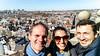 Views of Jordaan from Westerkerk, Amsterdam (jbdodane) Tags: amsterdam church europe friends jb netherlands opentowerday towers westerkerk