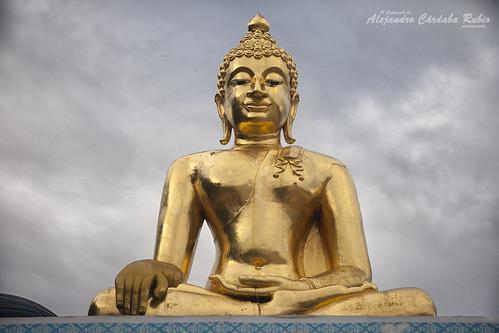 Buda del Triángulo de Oro