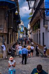 The Streets of Havana, Cuba (Six Seraphim Photographic Division) Tags: second miguelsegura cuba havana habana nikon d750 travel caribbean island historical cuban libre